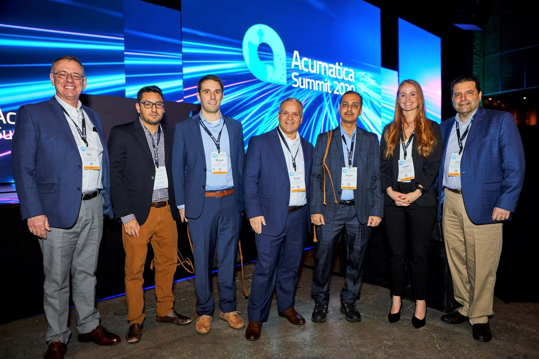 Acumatica Summit 2020 Cloud 9 ERP Solutions
