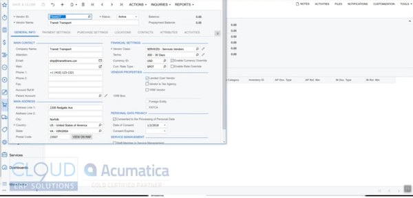 Processing-Landed-Costs-Acumatica