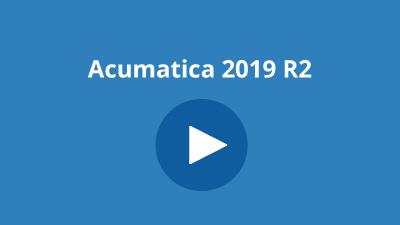 Acumatica-2019-R2-Demos