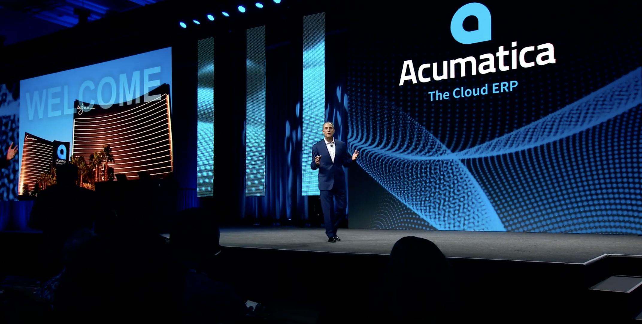 Acumatica Summit 2021 Recap