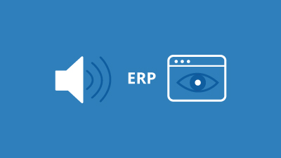 ERP-for-Audio-Visual-Companies