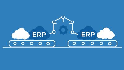 Manufacturing ERP True Cloud