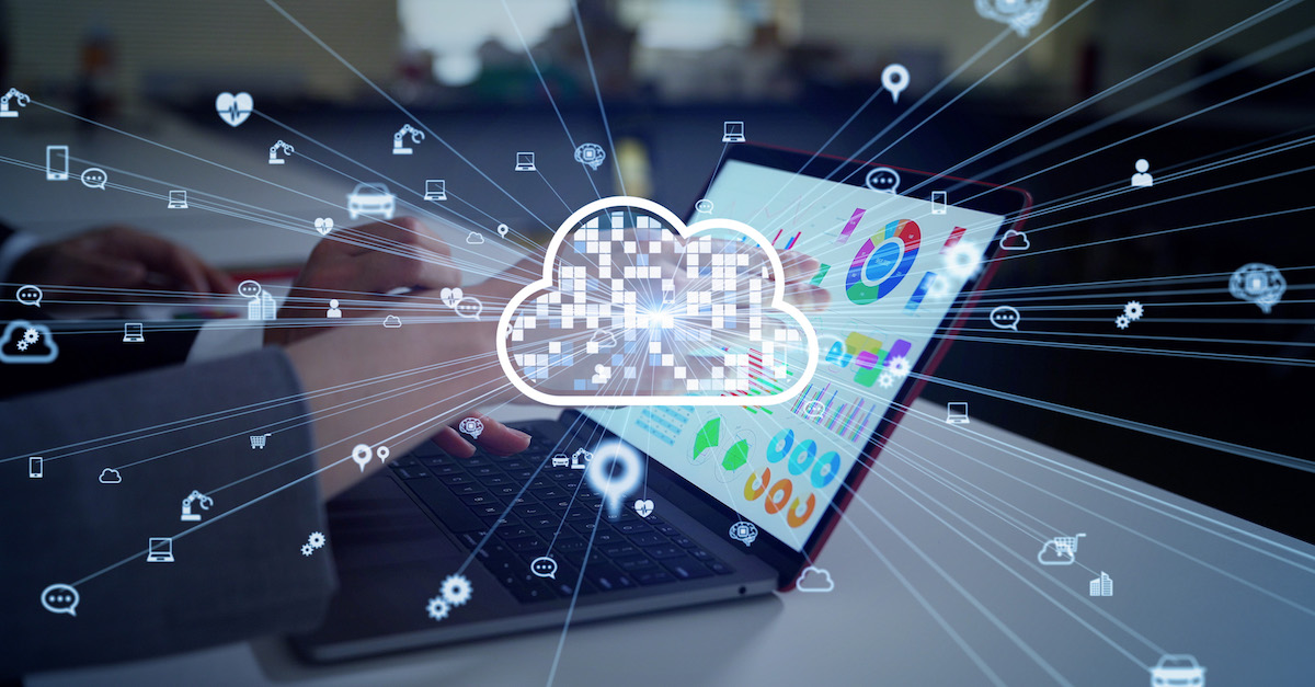 Move to Cloud ERP 2021