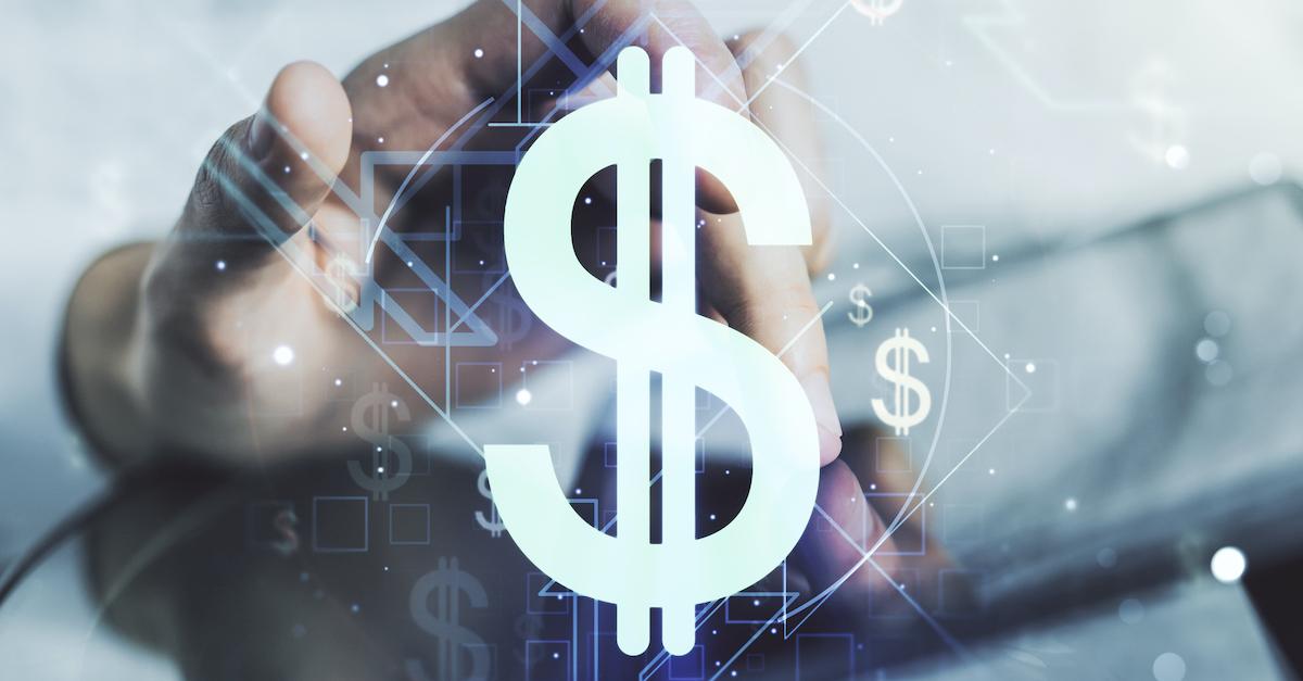 benefits ERP finance