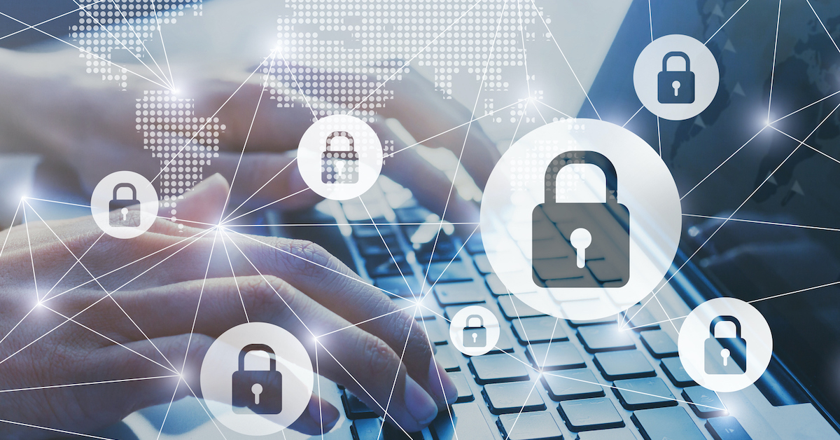 cybersecurity for AV companies