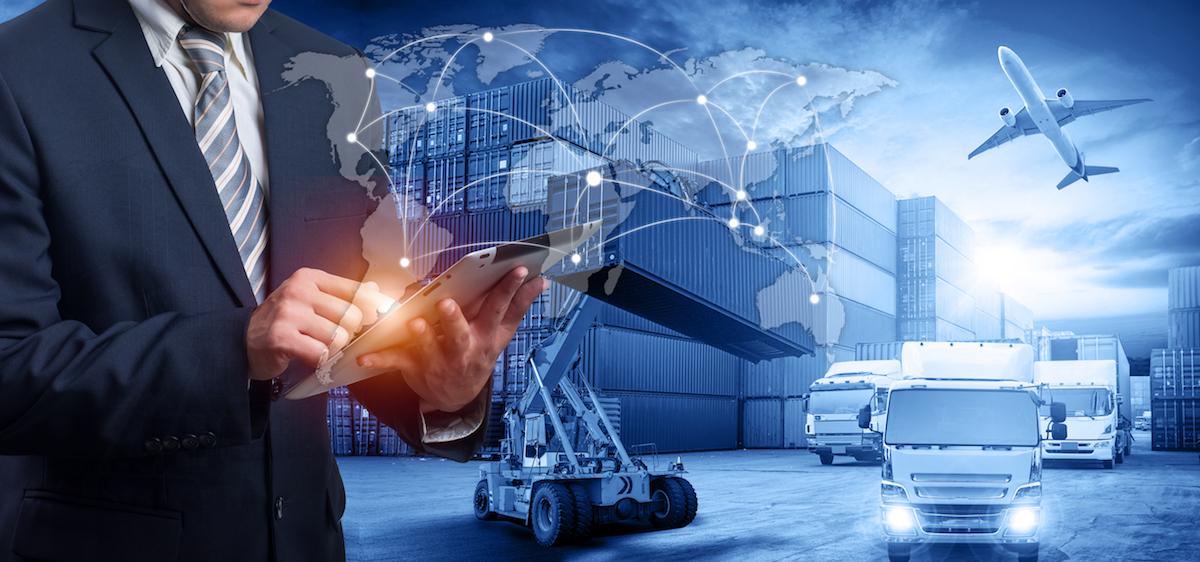 distribution item management